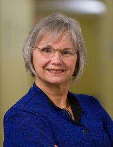 Dr. Carol Boyd