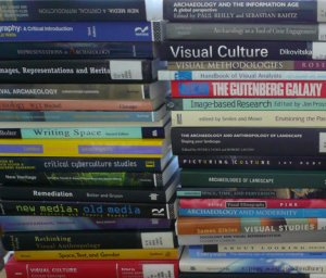 Book image courtesy of Colleen Morgan: http://www.flickr.com/photos/56323217@N00