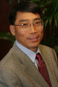 Shaomeng Wang