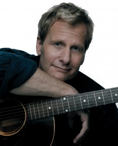 Jeff Daniels & The Ben Daniels Band