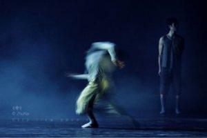 Guest Dance Performance: Hou Ying and Peng Zhang