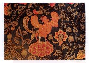 Kalavin'ka, a immortal creature in Buddhism, known as exquisite sounding bird. E