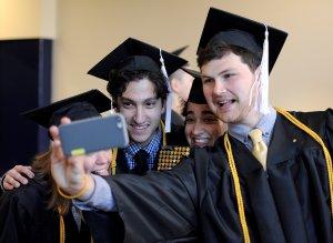 Honors Graduation Ceremony | Happening @ Michigan