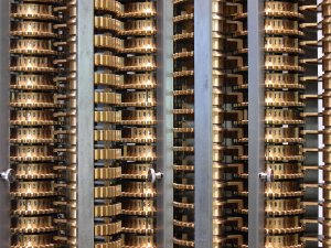 Difference Engine Number 2 (Carsten Ullrich, CC BY-SA 2.0)