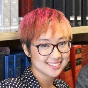 Photo of Sarah Jeong