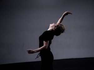 Beth Graczyk Teaching Residency: Performance Improvisation