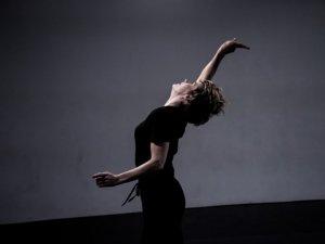 Beth Graczyk Teaching Residency: Performance Improvisation