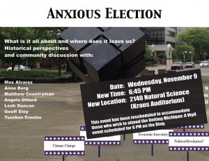 Election Event