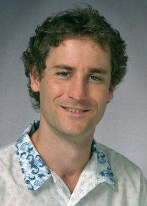 Dr. Brendon Larson