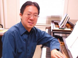 Guest Recital: Frank Chiou, piano *CANCELLED*