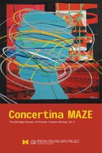 cover of Concertina Maze