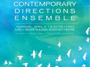 Contemporary Directions Ensemble