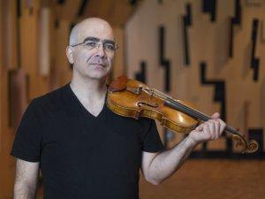 Guest Master Class: Movses Pogossian, violin