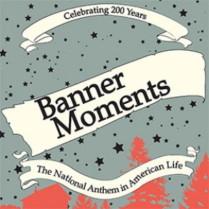 Banner Moments Exhibit