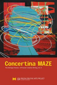 cover of Concertina Maze