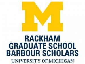 Barbour Scholars Logo