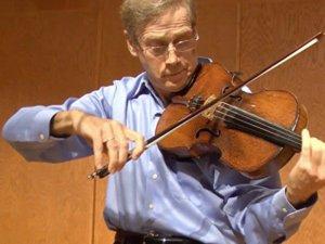 Faculty Recital: Yizhak Schotten, viola