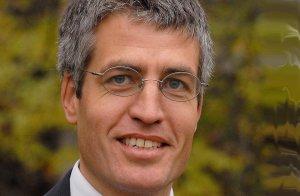 Alec MacGillis, political reporter for ProPublica and 2011 Knight-Wallace Fellow