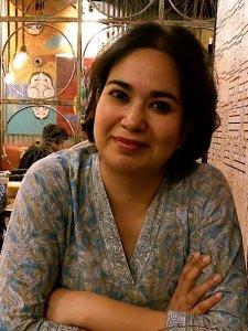 Farhana Ibrahim
