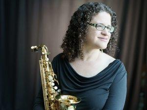 Guest Recital: Idit Shner, saxophone