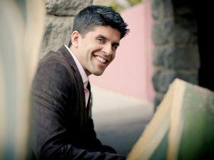 Guest Lecture: Sachal Vasandani, jazz vocalist