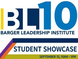 BLI Student Showcase