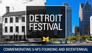 Detroit Seminar