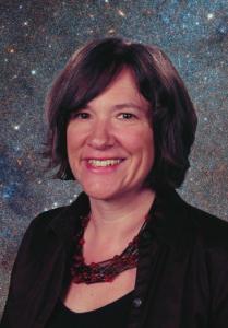 Dr. Julianne Dalcanton