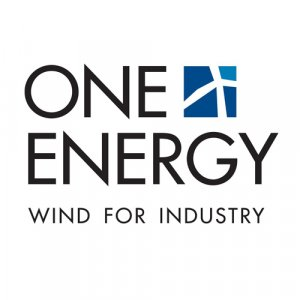 One Energy Logo