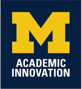 U-M Academic Innovation