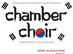 SMTD@UMMA: Chamber Choir