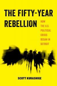 Scott Kurashige's book: The Fifty Year Rebellion