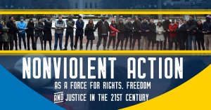 Nonviolent Action Workshop