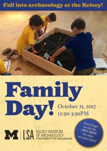 Family Day 2017-10-21