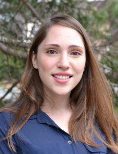 Headshot of Ilse Cleeves