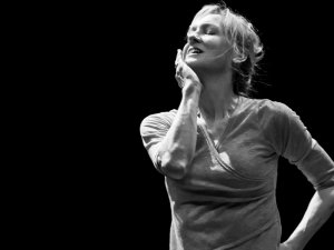 Faculty Lecture: Amy Chavasse, dance