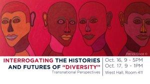 Interrogating Diversity