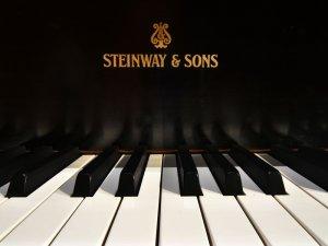 Department of Piano Faculty Recital
