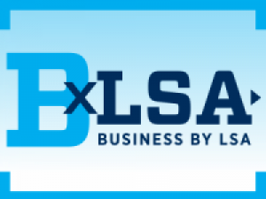 Resume Writing Workshop. Business By LSA Logo ...  Resume Writing Workshop