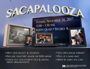 Sacapalooza poster
