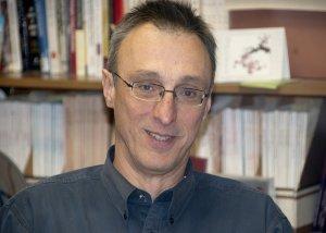 Thomas Buoye, Associate Professor of History, University of Tulsa