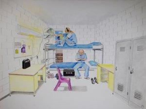 Prison Creative Arts Project Auction