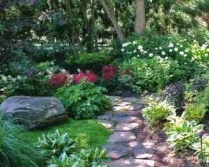 Arboretum and Public Garden, University of California, Davis