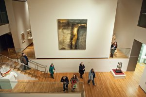 Engaging with Art