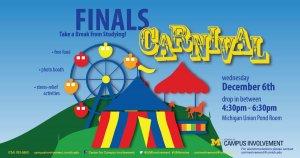 Finals Carnival