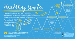 Healthy UMix