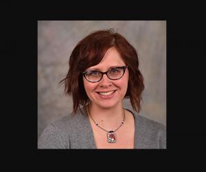 Photo of Dr. Kristin Arola