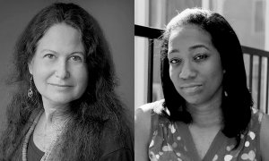 Jane Hirshfield and Brit Bennett