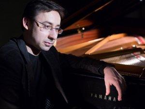 Guest Master Class: Alexander Kobrin, piano