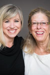 Jane Dutton and Monica Worline